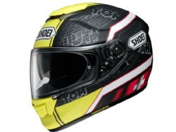 Casco Shoei Gt-Air Luthi Tc-3