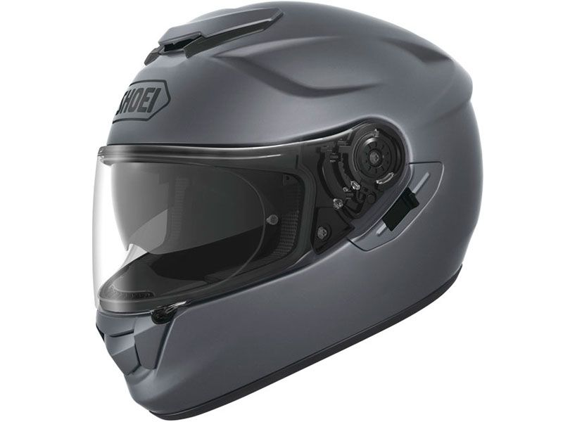 Casco Shoei Gt-Air Matt Deep Grey