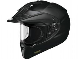 Casco Shoei Hornet ADV Black