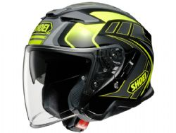 Casco Shoei J-Cruise 2 Aglero TC3