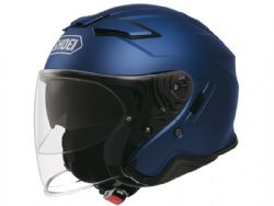 Casco Shoei J-Cruise 2 Azul Mate