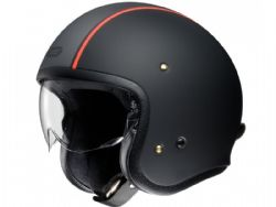Casco Shoei J.O Caburettor Tc-8