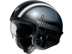 Casco Shoei J.O Hawker Tc-5