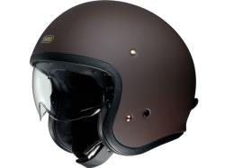 Casco Shoei J.O Matt Brown