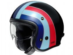 Casco Shoei J.O Nostalgia TC-10