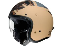 Casco Shoei J.O Seafire Tc-10