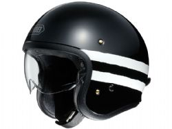 Casco Shoei J.O Sequel TC-5