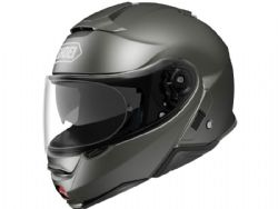 Casco Shoei Neotec 2 Anthracite Metallic