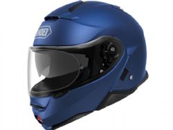 Casco Shoei Neotec 2 Azul Mate
