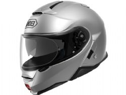 Casco Shoei Neotec 2 Light Silver