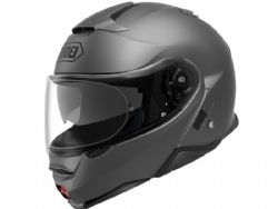Casco Shoei Neotec 2 Matte Deep Grey