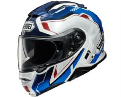 Casco Shoei Neotec 2 Respect TC10