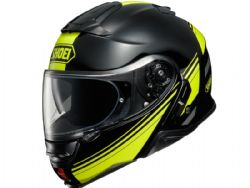 Casco Shoei Neotec 2 Separator TC3