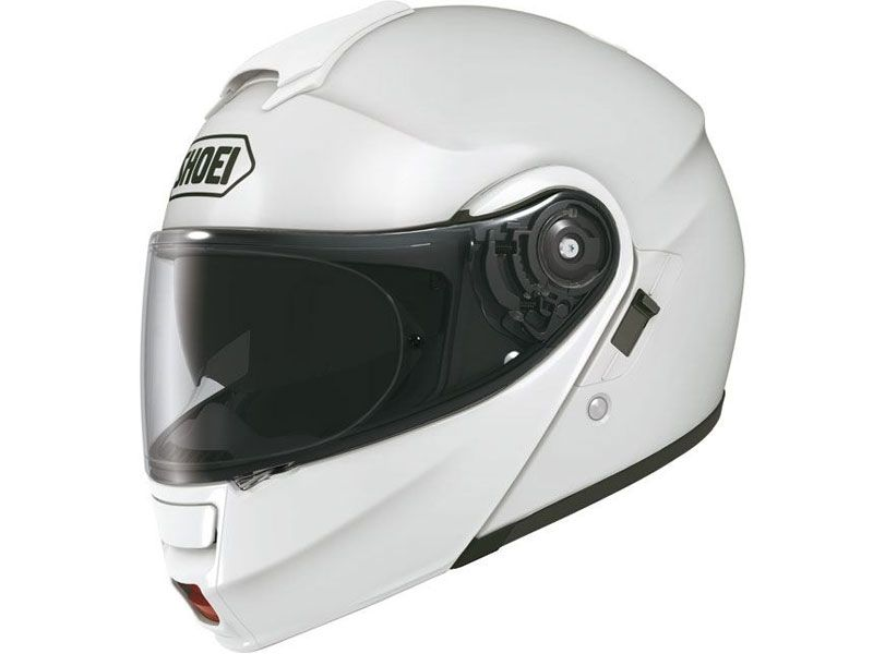 Casco Shoei Neotec White