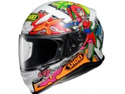Casco Shoei Nxr Stimuli TC-10