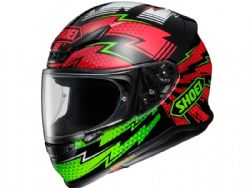 Casco Shoei Nxr Variable TC-4