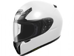 Casco Shoei RYD White