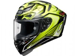 Casco Shoei X-Spirit 3 Aerodyne TC-3
