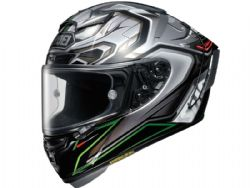 Casco Shoei X-Spirit 3 Aerodyne TC-4