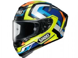 Casco Shoei X-Spirit 3 Brink TC-10