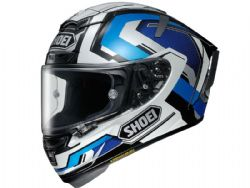 Casco Shoei X-Spirit 3 Brink TC-2