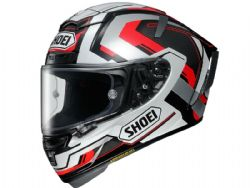 Casco Shoei X-Spirit 3 Brink TC-5