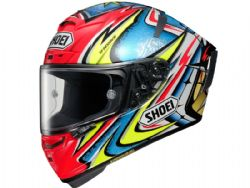 Casco Shoei X-Spirit 3 Daijiro TC-1