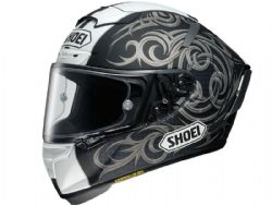 Casco Shoei X-Spirit 3 Kagayama TC-5