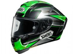 Casco Shoei X-Spirit 3 Laverty TC-4