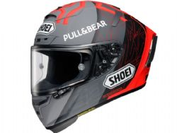 Casco Shoei X-Spirit 3 MM93 Black Concept 2.0