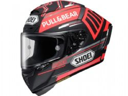 Casco Shoei X-Spirit 3 Marquez Black Concept TC-1