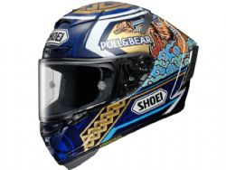 Casco Shoei X-Spirit 3 Marquez Motegi3 TC2