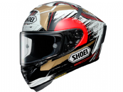 Casco Shoei X-Spirit 3 Marquez Motegui2 Tc-1