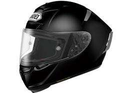 Casco Shoei X-Spirit 3 Black
