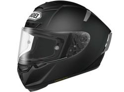 Casco Shoei X-Spirit 3 Matt Black