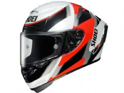 Casco Shoei X-Spirit 3 Rainey TC-1