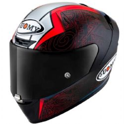 Casco Suomy SR-GP Replica Bagnaia 2019