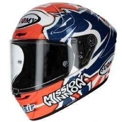 Casco Suomy SR-GP Replica Dovi 2019