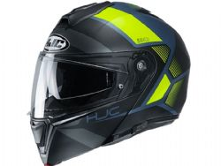 Casco Hjc i90 Hollen MC4HSF