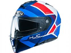 Casco Hjc i90 Hollen MC21