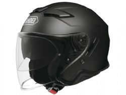 Casco Shoei J-Cruise 2 Negro Mate