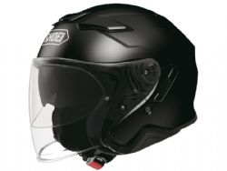 Casco Shoei J-Cruise 2 Negro