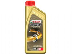 Aceite Castrol Power 1 Racing 10w40 1 Litro