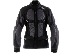 Chaqueta Clover Ventouring WP Airbag Lady Negro