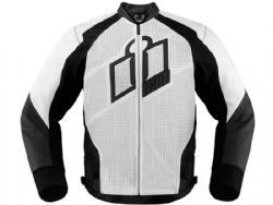 Chaqueta Icon Hypersport Blanca