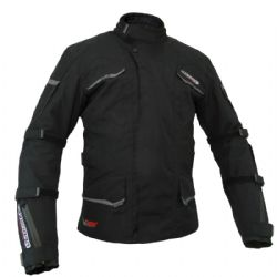 Chaqueta On board BK47 Negro