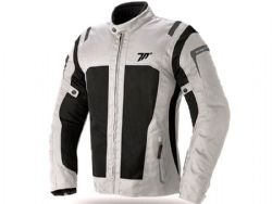 Chaqueta Seventy Degrees SD-JT44 Ice / Negro