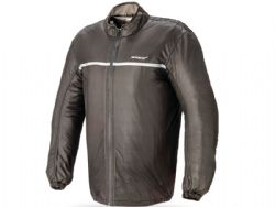 Chaqueta Impermeable Seventy Degrees SD-A4 Negro