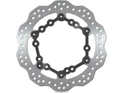 Disco freno Ng brake disc 1233X
