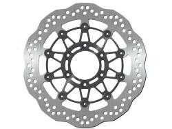 Disco freno Ng brake disc 1258X